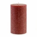 "CLOSEOUT - Crisp Autumn 4"" x 6"" Timberline Pillar by Root 