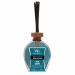 CLOSEOUT-Dew Drops WoodWick 3 oz. Reed Diffuser | Discontinued & Seasonal WoodWick Items!