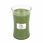 Evergreen WoodWick Candle 22 oz. | Woodwick Candles 22 oz. Large Jars