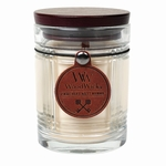 COMING SOON! - Fresh WoodWick Reserve Collection 8.5 oz. Candle | WoodWick Reserve Collection