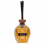 CLOSEOUT-Ginger Macaron WoodWick 3 oz. Reed Diffuser | Discontinued & Seasonal WoodWick Items!