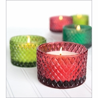 Holiday Candles by Capri Blue