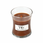 CLOSEOUT-Jolly Gingerbread WoodWick Candle 3.4 oz. | Discontinued & Seasonal WoodWick Items!