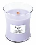 Lavender Vanilla WoodWick Candle 10 oz. | Jar Candles - Woodwick Fall & Winter 2015