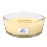 Lemongrass & Lily WoodWick Candle 16 oz. HearthWick Flame | HearthWick - Woodwick Fall & Winter 2015