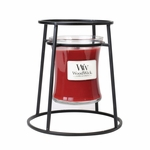 Medium Modern Metal Stand by Virginia Gift Brands | Accessories - Woodwick Fall & Winter 2015