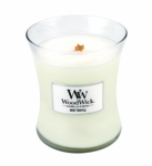 Mint Truffle WoodWick Candle 10 oz. | WoodWick Candles 10 oz. Medium Jars