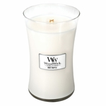 Mint Truffle WoodWick Candle 22 oz. | Woodwick Candles 22 oz. Large Jars