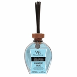 Paradise Blue WoodWick 3 oz. Reed Diffuser | Discontinued & Seasonal WoodWick Items!