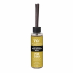 CLOSEOUT - Pear Cider WoodWick 4 oz. Reed Diffuser REFILL | Discontinued & Seasonal WoodWick Items!