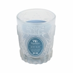 CLOSEOUT-Quiet Bliss WoodWick Boudoir Collection Candle | Discontinued & Seasonal WoodWick Items!