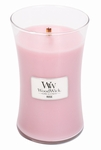 Rose WoodWick Candle 22 oz. | Woodwick Candles 22 oz. Large Jars