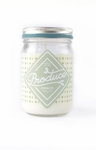 CLOSEOUT - Sage 9 oz. Produce Candle | Produce Candles