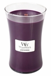Spiced Blackberry WoodWick Candle 22 oz. | Jar Candles - Woodwick Fall & Winter 2015