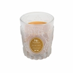 CLOSEOUT-Sultry Spice WoodWick Boudoir Collection Candle | Discontinued & Seasonal WoodWick Items!