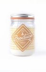 CLOSEOUT - Sweet Potato 9 oz. Produce Candle | Produce Candles