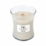 Warm Wool WoodWick Candle 10 oz. | WoodWick Fall & Holiday 2018