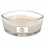 Warm Wool WoodWick Candle 16 oz. HearthWick Flame | WoodWick Fall & Holiday 2018