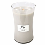 Warm Wool WoodWick Candle 22 oz. | Woodwick Candles 22 oz. Large Jars