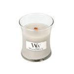 Warm Wool WoodWick Candle 3.4 oz. | WoodWick Fall & Holiday 2018