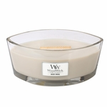 Wood Smoke WoodWick Candle 16 oz. HearthWick Flame | HearthWick - Woodwick Fall & Winter 2015