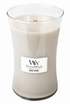 Wood Smoke WoodWick Candle 22 oz. | Jar Candles - Woodwick Fall & Winter 2015