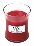 Currant WoodWick Candle 3.4 oz. | WoodWick Mini Candles