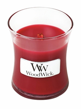 Currant WoodWick Candle 3.4 oz.