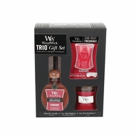 Currant WoodWick Trio Gift Set