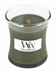 Evening Bonfire WoodWick Candle 3.4 oz. | WoodWick Mini Candles