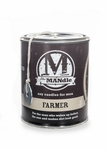 Farmer 15 oz. Paint Can MANdle by Eco Candle Co. | MANdle 15 oz. Paint Can Candles by Eco Candle Co.