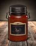 Farmer's Market 26 oz. McCall's Classic Jar Candle | 26 oz. McCall's Classic Jar Candles