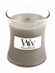 Fireside WoodWick Candle  3.4 oz. | WoodWick Fragrance Of The Month