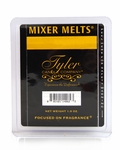 NEW! - Frosted Pomegranate Tyler Mixer Melt | Wax Mixer Melts by Tyler Candle Company