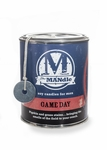 Game Day 15 oz. Paint Can MANdle by Eco Candle Co. | MANdle 15 oz. Paint Can Candles by Eco Candle Co.