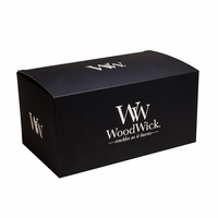 Gift Box for Ellipse WoodWick Candle