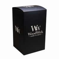 Gift Box for Large WoodWick Candle