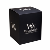 Gift Box for Medium WoodWick Candle