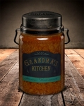 Grandma's Kitchen 26 oz. McCall's Classic Jar Candle | 26 oz. McCall's Classic Jar Candles