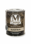 Handyman 15 oz. Paint Can MANdle by Eco Candle Co. | MANdle 15 oz. Paint Can Candles by Eco Candle Co.