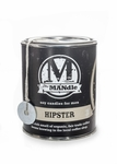 Hipster 15 oz. Paint Can MANdle by Eco Candle Co. | MANdle 15 oz. Paint Can Candles by Eco Candle Co.