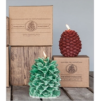 Pinecone Collection by Aspen Bay