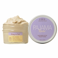 Honey Oat Pajama Paste Yogurt Mask 3.25 oz. by Farmhouse Fresh