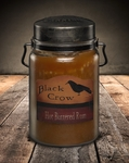 Hot Buttered Rum 26 oz. McCall's Classic Jar Candle | 26 oz. McCall's Classic Jar Candles