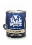 Ladies Man 15 oz. Paint Can MANdle by Eco Candle Co. | MANdle 15 oz. Paint Can Candles by Eco Candle Co.