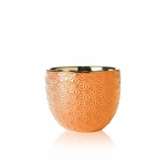 CLOSEOUT - Limited Edition - Pumpkin Cinnamon Rolls 10 oz. Ceramic Colonial Candle | Colonial Candle Closeouts