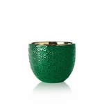 CLOSEOUT - Limited Edition - Winter Woods 10 oz. Ceramic Colonial Candle | Colonial Candle Closeouts