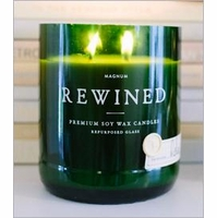 Magnum Collection by Rewined Candles