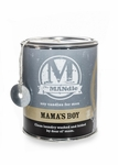 Mama's Boy 15 oz. Paint Can MANdle by Eco Candle Co. | MANdle 15 oz. Paint Can Candles by Eco Candle Co.