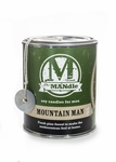 Mountain Man 15 oz. Paint Can MANdle by Eco Candle Co. | MANdle 15 oz. Paint Can Candles by Eco Candle Co.